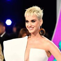 """Katy Perry coloca Orlando Bloom em estampa de roupa e se declara: """"Obcecada"""""""