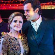 """Novela """"O Outro Lado do Paraíso"""": Gael (Sergio Guizé) descobre que Sophia matou Mariano!"""