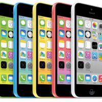 Deu a louca na Apple! Iphone 5c é vendido nos Estados Unidos por US$1