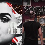 """Anitta com """"Indecente"""" ou Luan Santana com """"2050"""": qual música da semana é sua favorita?"""