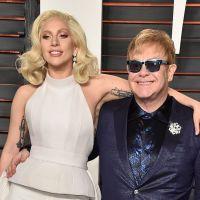 """Lady Gaga lança versão de """"Your Song"""", clássico de Elton John!"""