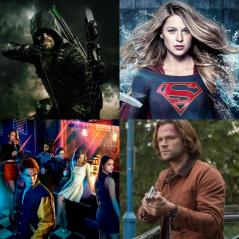 """De """"Arrow"""" a """"Riverdale"""", veja as 10 séries que ganharão novas temporadas na The CW!"""