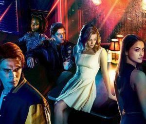 """The CW renova """"Riverdale"""" para uma 3ª temporada!"""