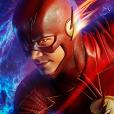 """The CW renova """"The Flash"""" para uma 5ª temporada!"""