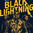 """The CW renova """"Black Lightning"""" para uma 2ª temporada!"""