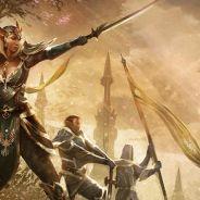"""""""Elder Scrolls Online"""" terá programa de incentivo para quem joga com frequência"""