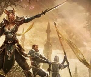 """Elder Scrolls Online"" terá programa de incentivo"