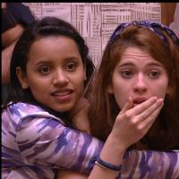 """Ana Clara e Gleici, do """"BBB18"""", ganham torcida de Marina Ruy Barbosa!"""