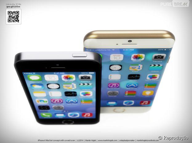 Apple deve instalar barômetro no iPhone 6