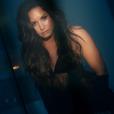 Demi Lovato tem exibido a cada dia mais o seu corpo e defendido a causa #bodypositive nas redes