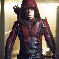 "De ""Arrow"": na 7ª temporada, Arsenal (Colton Haynes) vira personagem regular!"