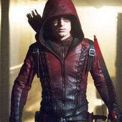 """De """"Arrow"""": na 7ª temporada, Arsenal (Colton Haynes) vira personagem regular!"""