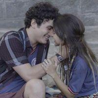 """Em """"Malhação"""": Kavaco e Amanda dão o primeiro beijo do casal!"""