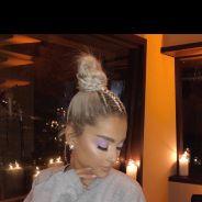"""Ariana Grande divulga capa da música """"No Tears Left To Cry"""" e detalhes são revelados!"""