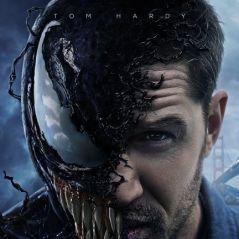 """De """"Venom"""": Tom Hardy se transforma no anti-herói em novo trailer!"""