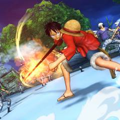 "Vai ter ""One Piece: Pirate Warriors 3"" pra todos os consoles PlayStation"