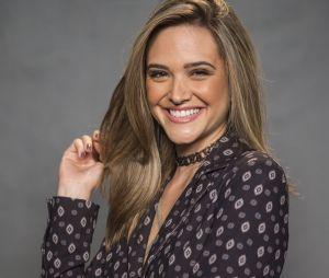 """Juliana Paiva será protagonista de """"O Tempo Não Para"""", novela substituta de """"Deus Salve o Rei"""" na faixa das 19h da Globo"""