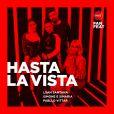 """Luan Santana, Pabllo Vittar e Simone & Simaria estão juntos no clipe de """"Hasta La Vista"""", música do Fan Feat Coca-Cola"""