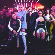 """Luan Santana, Pabllo Vittar e Simone & Simaria unem forças no clipe de """"Hasta La Vista"""". Assista!"""