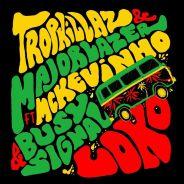 """Kevinho fará parceria com Tropkillaz e Major Lazer! Veja detalhes sobre a música """"Loko"""""""