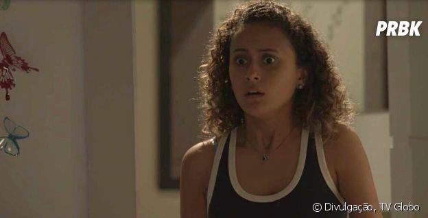 """""""Malhação"""": Maria Alice sofre pelo crush"""