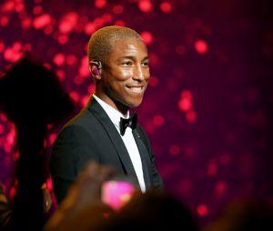 Pharrell Williams, um dos maiores produtores musicais da indústria, pode estar trabalhando com Anitta
