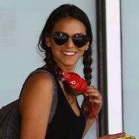 Bruna Marquezine volta ao Brasil, depois de virar estrela de Hollywood!