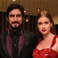 Marina Ruy Barbosa posa com Renato Goés para ensaio de Dia dos Namorado e é criticada!
