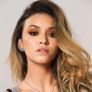 """Ex-""""Malhação"""", Talita Younan mostra o novo visual para próxima novela da Globo"""