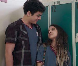 """Em """"Malhação"""", #Kamanda é o casal mais consolidado da temporada"""