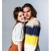 """Em """"Malhação"""", Tito se declara para Flora: """"Eu te amo"""""""
