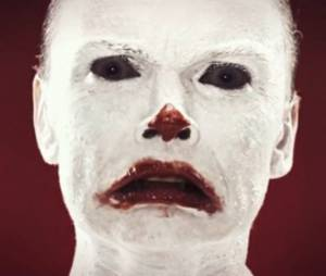 """Um palhaço macabro assusta no teaser de """"American Horror Story: Freakshow"""""""