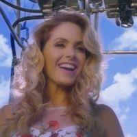 """Final de """"Carinha de Anjo"""" tem muita emoção e participação de Lucero! Veja a repercussão na internet"""