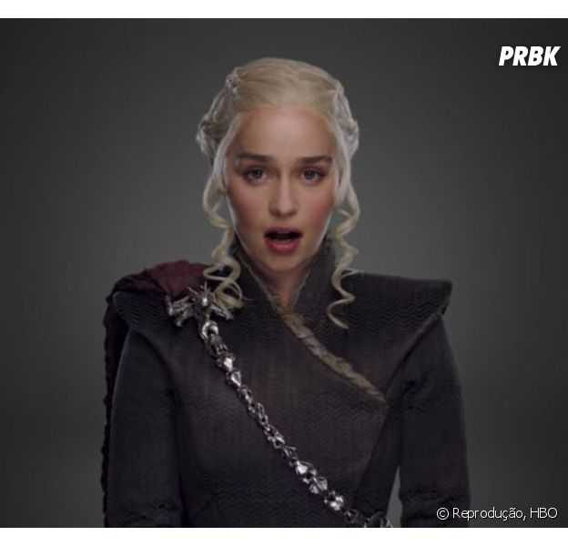 """Na 8ª e última temporada de """"Game of Thrones"""", Gendry (Joe Dempsie) e Daenerys (Emilia Clarke) podem se casar?"""