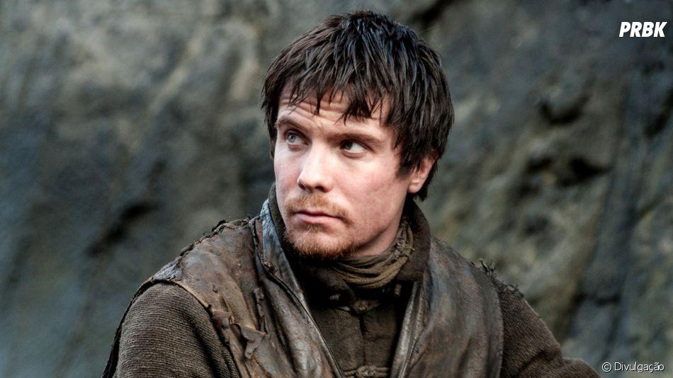 """Gendry(Joe Dempsie) ganhará mais destaque na 8ª e última tempora de""""Game of Thrones"""""""