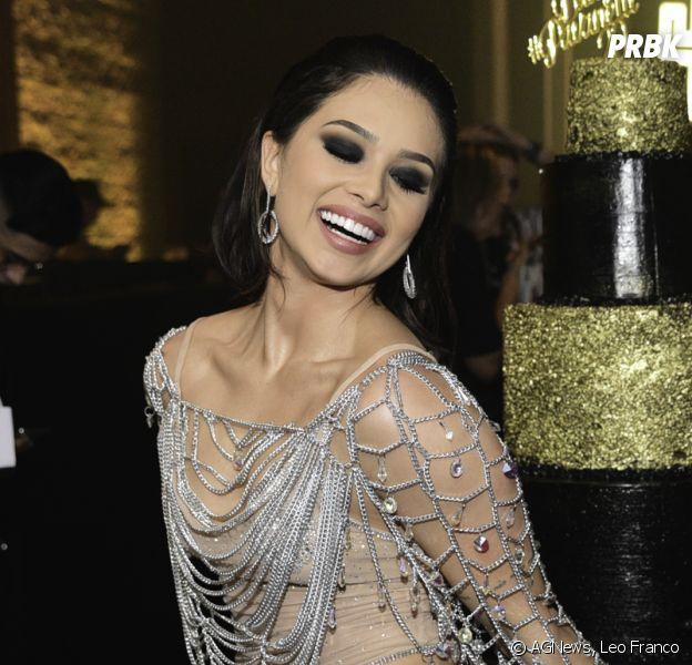 Flavia Pavanelli tem as melhores maquiagens e o Purebreak escolheu seu TOP 5!