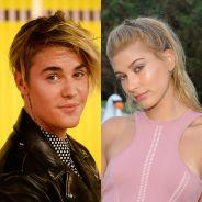 Justin Bieber e Hailey Baldwin namorando? Casal é flagrado aos beijos em dia romântico!