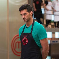 """No """"MasterChef Brasil"""", Vinícius é eliminado e garante: """"Não fiz um prato bosta"""""""
