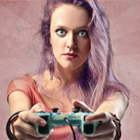 As meninas já são maioria no mundo dos games: os estereótipos estão mudando!