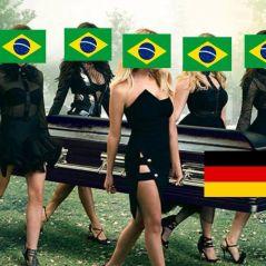 Alemanha é eliminada da Copa do Mundo e brasileiros não perdem oportunidade de zoar