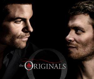 """A série """"The Originals"""" está exibindo a sua 5ª e última temporada"""
