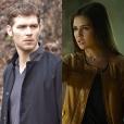 """Davina (Danielle Campbell) reaparecerá em """"The Originals"""" a pedido de Klaus (Joseph Morgan)"""