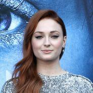 """Sophie Turner, de """"Game of Thrones"""", muda de visual após fim das gravações da série"""