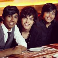 Banda Só Cinco fala sobre convite para abrir show de Maite Perroni no Brasil