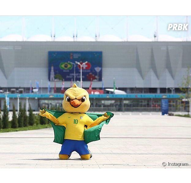 A Copa do Mundo rendeu os melhores memes na internet!