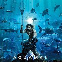"""De """"Aquaman"""": com Jason Momoa, primeiro poster do filme é divulgado!"""