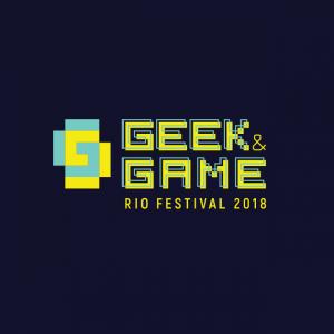 "Geek & Game Rio Festival 2018 terá ator de ""Game of Thrones"" e muito mais surpresas; confira!"