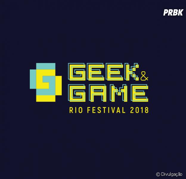 Geek & Game Rio Festival 2018: saiba o que rola na edição deste ano!