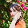 Em entrevista, Camila Cabello diz estar inspirada para criar seu segundo CD