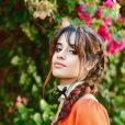 Com título em mente, Camila Cabello já pensa no seu segundo CD